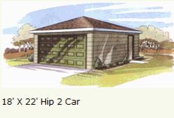 garage-2-car-hip-roof