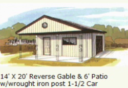 garage-1-and-half-car-with-reverse-gable-patio
