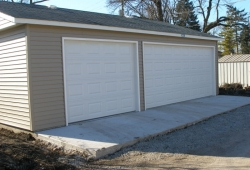 Garage builders in Oaklawn
