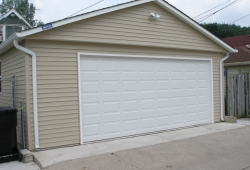 Quality garage builders in Oaklawn