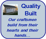 Chicagoland Illinois Best Built Garages